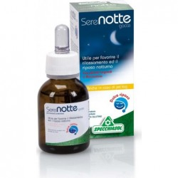 Supplement Serenotte Drops To Help You Sleep 50 ml