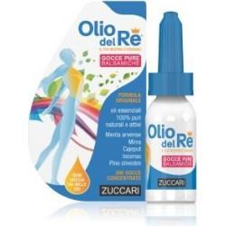 Olio Del Re Pure Drops Balsamics 10 ml