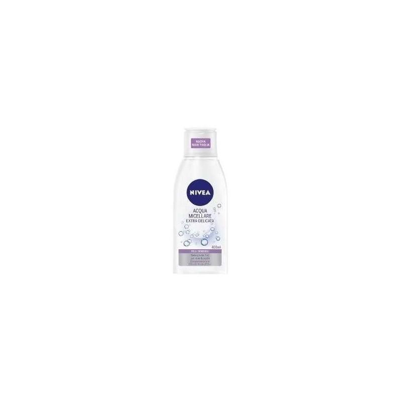 NIVEA - micellar water extra  400 ml