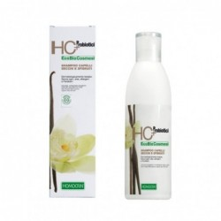 Shampoo Homocrin HC For Dry And Damaged Hair 250 ml