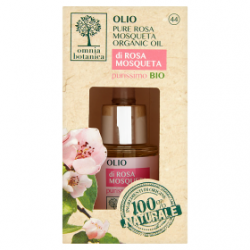 pure oil mosqueta rose bio 15 ml