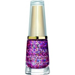 Nail Lacquer & Top Coat Sequin Effect n. 644 Red Confetti