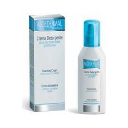 Aloedermal Cleansing Cream Face And Body 200 ml