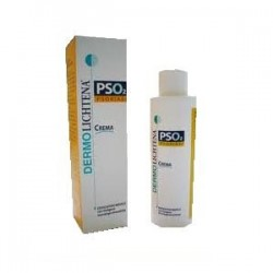 pso2 dermolichtena - cream for the treatment of psoriasis 100 ml