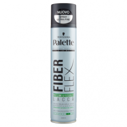 Protection & Flexibility Hairspray 300 ml
