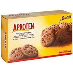 Biscuits Frollini Chocolate Protein 180 Gr