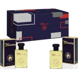 gift box  Adventure edt 100 ml VAPO + After Shave Lotion 100 ml