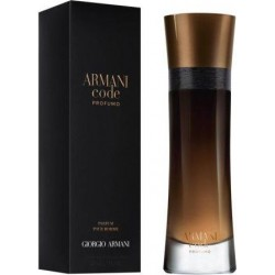 Armani Code Profumo - Eau de Parfum for men spray 110 ml