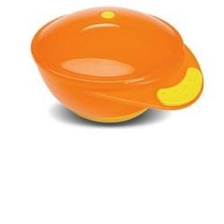Bowl With Lid For Children 3 Months +