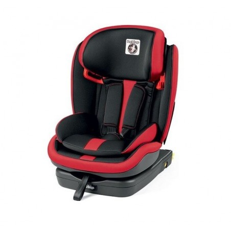 isofix car seat Travel 1-2-3 via (9 to 36 kg) - Monza