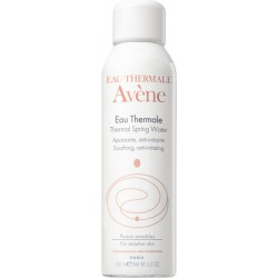 thermal water spray 150 ml