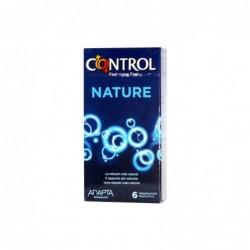 Nature Adapta Condoms 6 Pieces