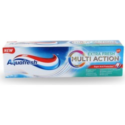toothpaste multi action action fresh 75 ml