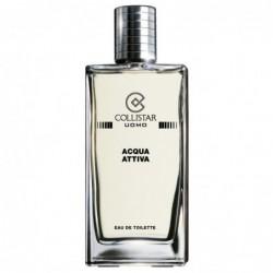 Acqua Attiva - Eau de Toilette for men Spray 100 ml