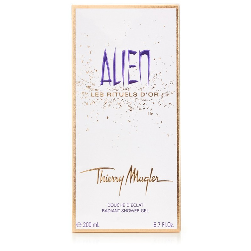 THIERRY MUGLER - Alien Prodigy Showers 200 Ml