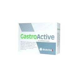 Supplement Gastro Active Useful At Digestive System 30 Tablets