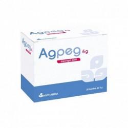 AGPeg Macrogol 3350 medical device  30 sachets 5 g
