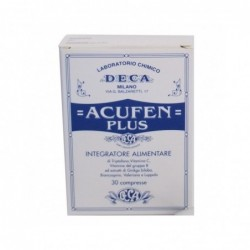 Supplement Acufen Plus 30 Tablets