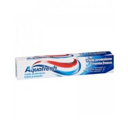 Toothpaste Teeth Triple Protection Gums 75 ml