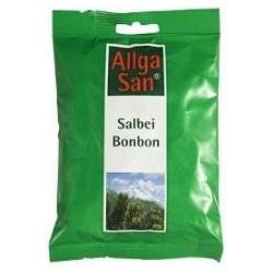 Salbei Bonbon 100 Gr