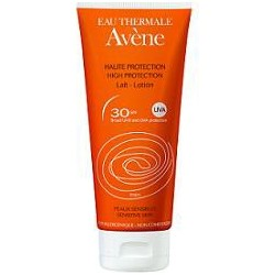 Sun Care Spf 30 Lotion 100Ml