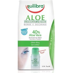 Stick Eye Bags And Dark Circles Aloe 5,5Ml