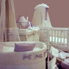 Cots, Cribs & Cot Beds